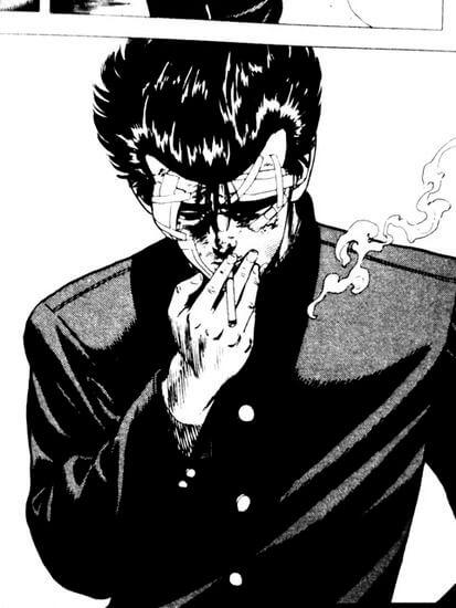 【110人】実は喫煙者!タバコを吸う男性 ...